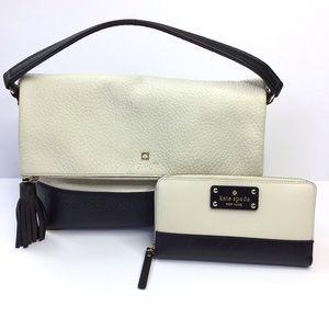 Kate spade Southport Avenue Maria purse & wallet